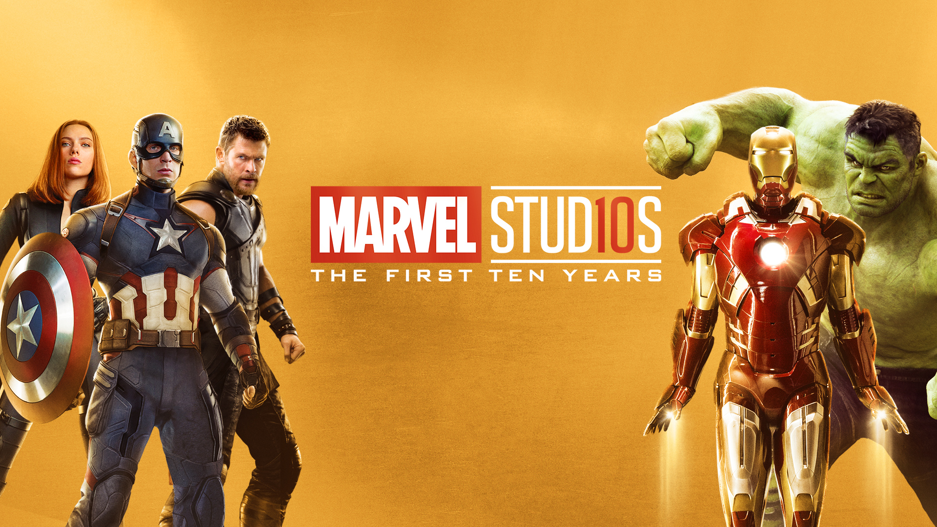 Flash sale: 50% off MCU movies