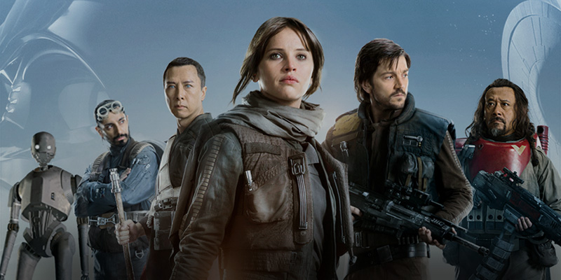 Buy Rogue One: A Star Wars Story