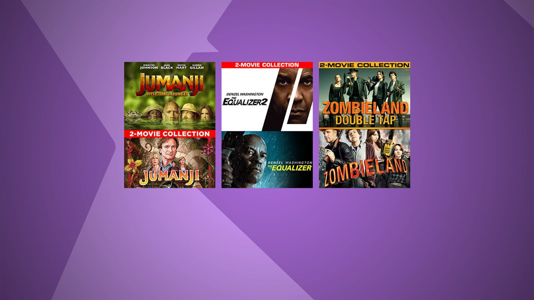 Daily Deal: Bundles up to 60% off