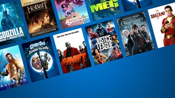 WB sale: UHD as low as $9.99