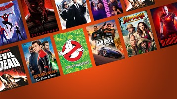 Movies for your Watchlist