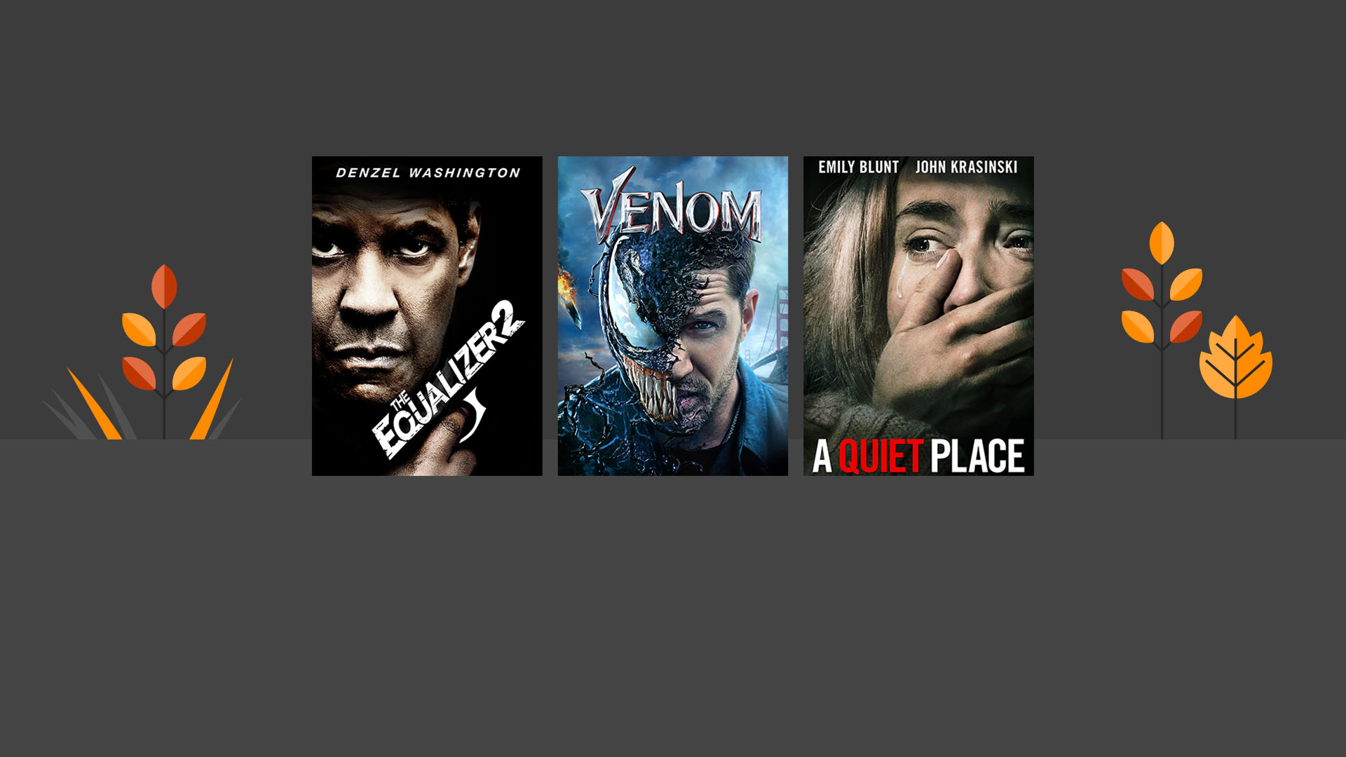 Up to 40% off hit films & TV