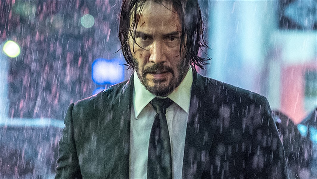 Own John Wick: Chapter 3