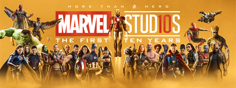 Marvel Cinematic Universe - Microsoft Store