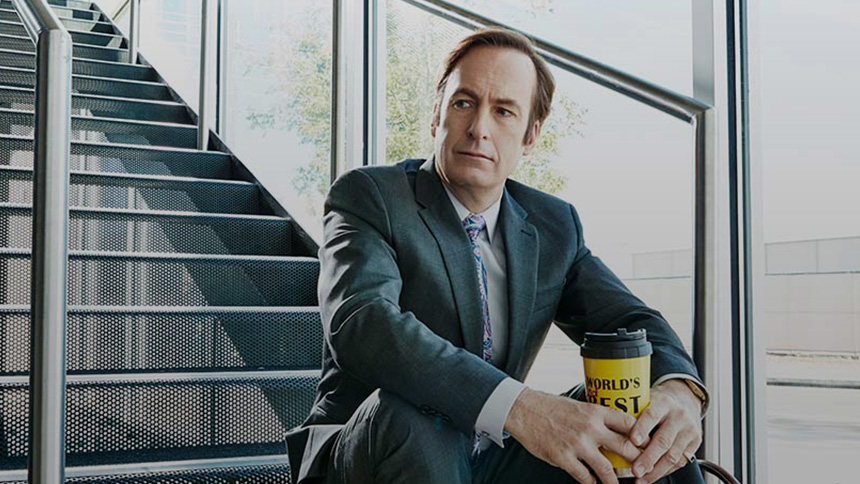 TV Spotlight: Better Call Saul