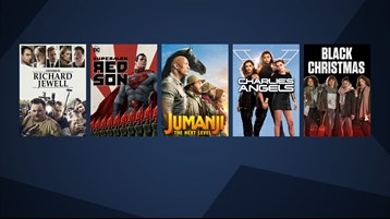 Hit movies, no subscription