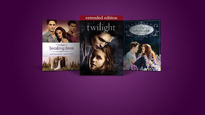 $4.99 Twilight flash sale