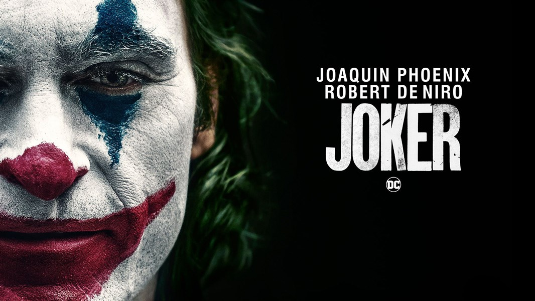 Joker + Bonus