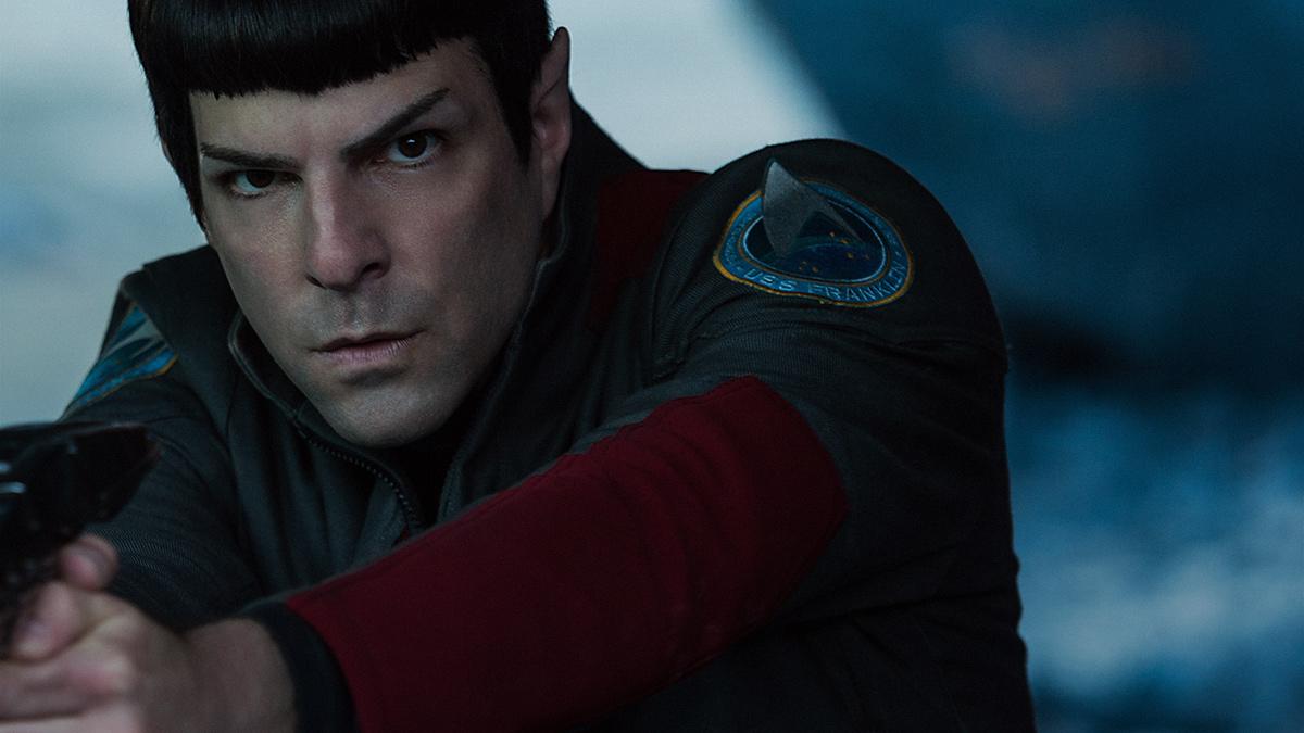 Star Trek-filmer