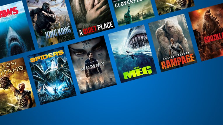 Films & TV - Microsoft Store