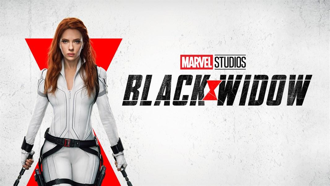 Black Widow + Bonus