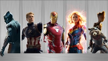 Top deals: 20% off The Avengers in UHD