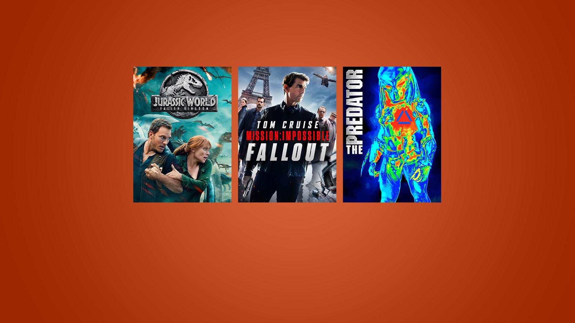 Movie Frenzy sale