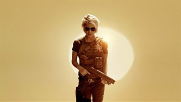 Terminator: Dark Fate movie ticket offer