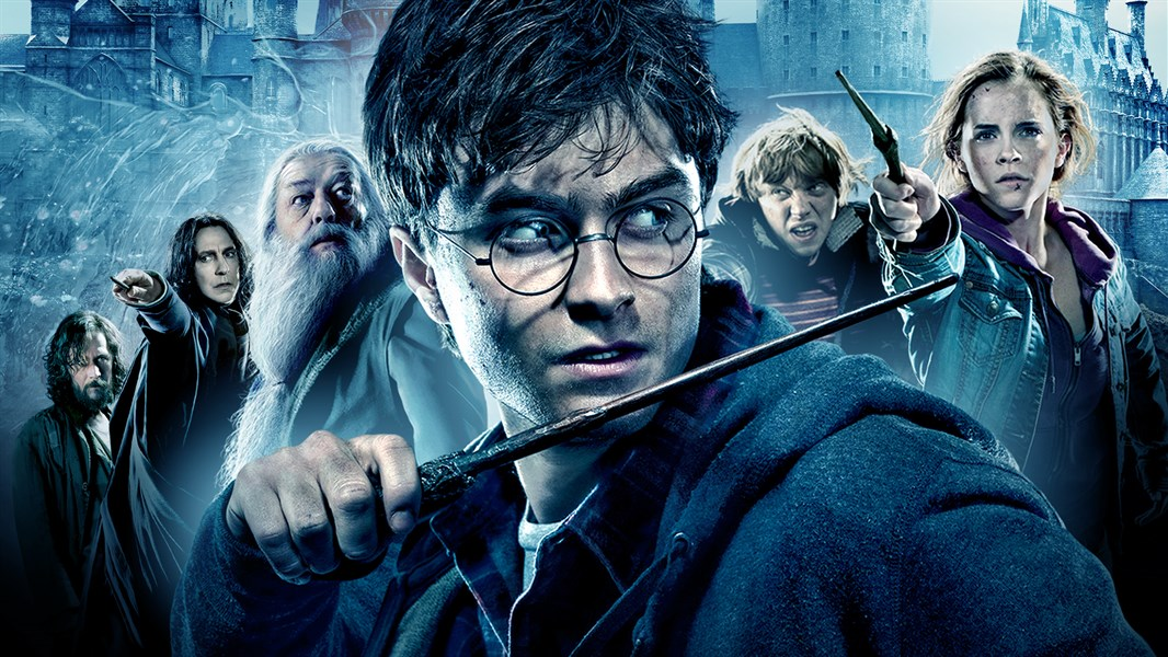 Daily deal: Save on Harry Potter and the Wizarding World in UHD