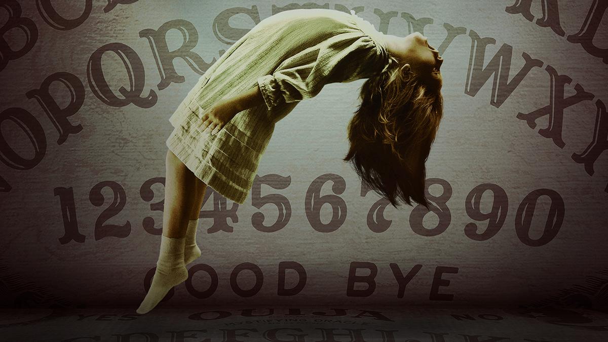 Rent Ouija: Origin of Evil