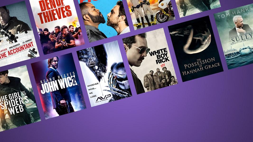 0.99 movie rentals