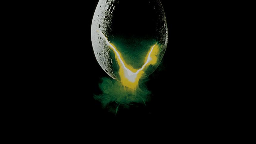 Own Alien in HD for $4.99