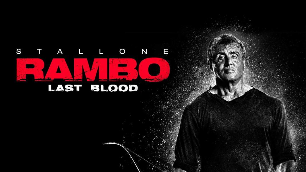 Rambo: Last Blood + Bonus