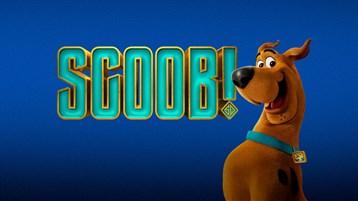 Scoob! + Bonus