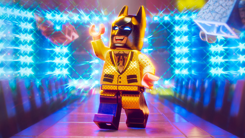 LEGO® Movies & TV