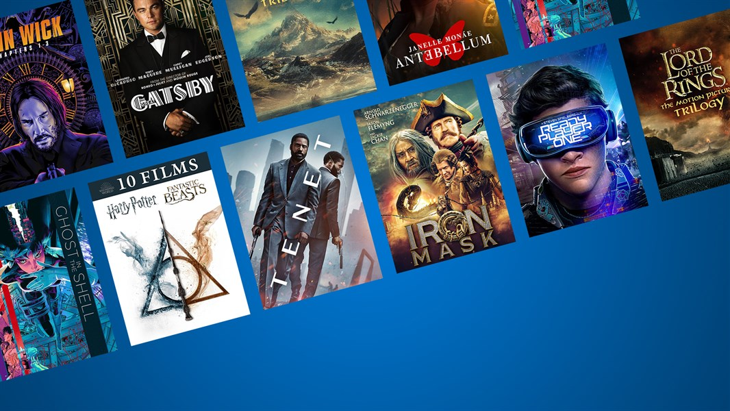 Top deals: UHD movies up to 40% off
