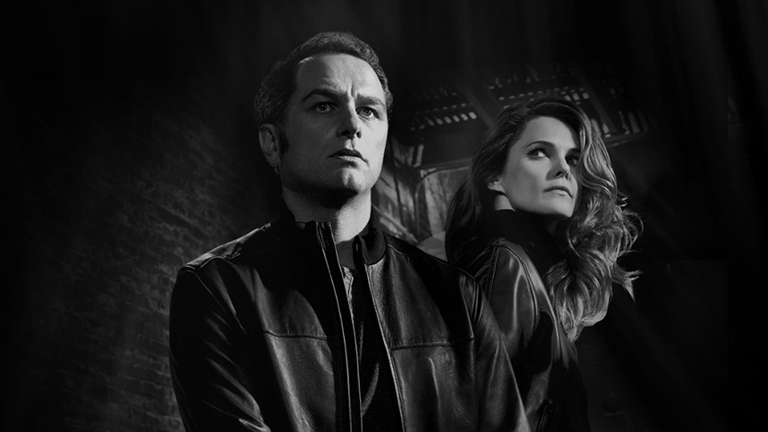 TV Spotlight: The Americans