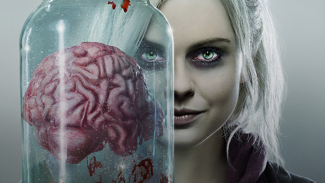TV Spotlight: iZombie