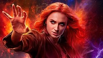 X-Men: Dark Phoenix + Bonus