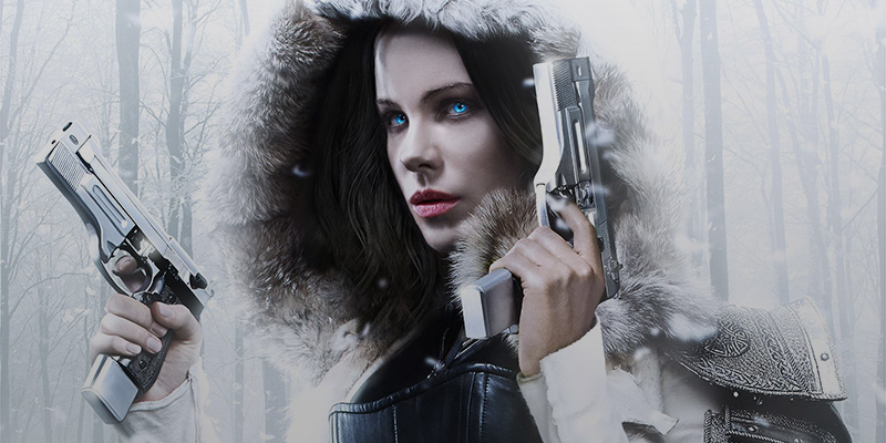 Rent Underworld: Blood Wars